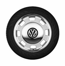 "2012-2016 VW Volkswagen Beetle 17"" Heritage Wheel Center Cap GENUINE OEM NEW"