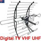 Digital TV Outdoor Antenna UHF VHF FM for AUSTRALIAN conditions FREE SHIPPING