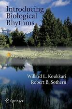 Introducing Biological Rhythms: A Primer on the Temporal Organization of Life, w