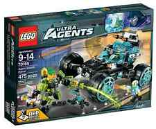 LEGO ® ultra agents 70169 agent stealth patrol nouveau OVP New MISB NRFB