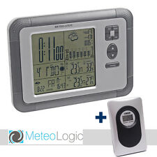 Hot! Wireless Weather Station Forecast Temperature Humidity Barometer Precision