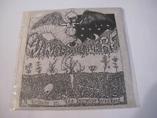 WINGED WE WERE CD LTD 546 COPY ISSUE INCREDIBLE STRING BAND TRIBUTE ACID FOLK
