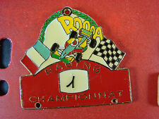 pins pin f1 formule 1 car