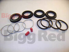 VW Beetle Karman Ghia 1966-1971 FRONT Brake Caliper Repair Kit (axle set) 4002