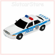 "Carrera GO 61247 Ford Crown Victoria ""Police Interceptor"" 2012 (Blinklicht) 1:43"