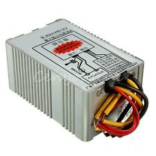 24V A 12V DC-DC CONVERSIONE DISPOSITIVO AUTO POWER INVERTITORE CONVERTITORE 30A