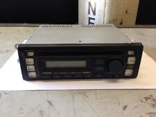 Honda S2000 JDM Spec Genuine  Radio CD Player AP1