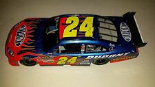 AWESOME Jeff Gordon 1/24 Scale 2007 DuPont Impala COT Limited Edition Diecast