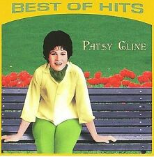 * PATSY CLINE - Best of Hits
