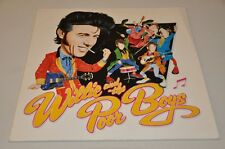 Willie and the Poor Boys - Rock 'n' Roll 80er - Album Vinyl Schallplatte LP