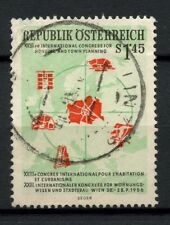 Austria 1956 SG#1284 Town Planning Congress Used #A41361