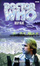 Doctor Who: Deep Blue by Mark Morris (Paperback, 1999)