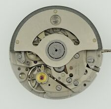 TISSOT 2160 Lemania LWO 1343 Chronograph Movement NOS NEW Running (1001)
