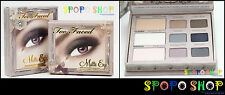 New Too Faced Matte Eye Shadow Collection Palette 100% Authentic