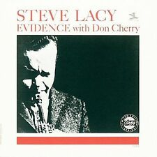 LACY,STEVE-EVIDENCE CD NEW