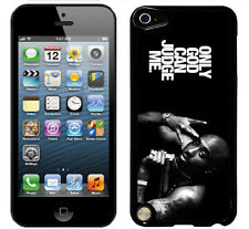 Tupac 2pac case fits ipod touch 5 5th gen cover (5) apple i pod