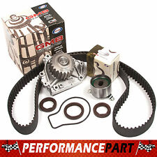 96-00 Honda Civic Si Vtec 1.6L B16A2 Timing Belt Kit GMB Water Pump