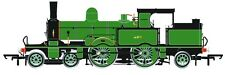 Oxford Rail Adams Radial LSWR 488 (Preserved) Steam Locomotive  - Free Shipping