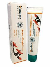 Himalaya Herbals Acne-n-Pimple Cream for Acne and pimple - 20 gms X 2