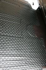 Mercedes Benz Original Gummi Fussmatten W 639 Viano/Vito 1.Sitzreihe Neu OVP