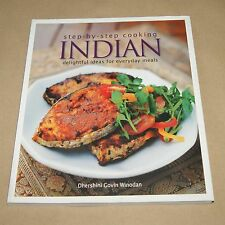 Step by Step Cooking : Indian    by Dhershini G Winodan