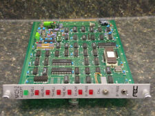FEC INC. DE10082A  NFC3-2 PC BOARD IS REPAIRED WITH A 30 DAY WARRANTY
