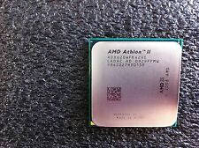 AMD Athlon II X4 620 2.6GHz Quad-Core CPU ADX620WFK42GI Socket AM2+/AM3  CPU4397