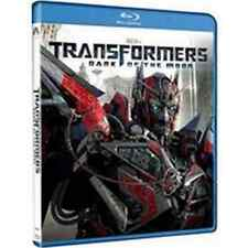 Blu-ray *** TRANSFORMERS 3:  Dark of the Moon *** sigillato