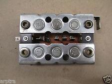 BMW 94 R100RT R80RT R100RS R100S R100GS airhead diode board