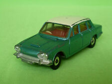 DINKY TOYS  135 TRIUMPH 2000     RARE SELTEN IN VERY GOOD CONDITION