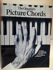 El organista de imágenes, acordes, Sabio