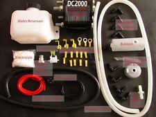 Reduce fuel costs with an HHO-Plus DC2000 Hydrogen Kit. Shipped from UK