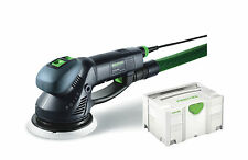 Festool Getriebe Exzenterschleifer ROTEX RO 150 FEQ Plus Systainer 571805 AKTION