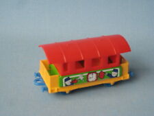 My First Matchbox Railway Carriage China Base Toy Model UB Steam