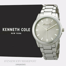 Authentic Kenneth Cole Stainless Steel Watch 10026505