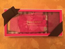 juicy couture texting gloves and iphone 4/4s phone case