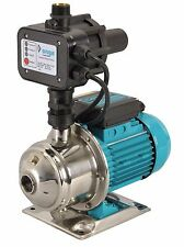 Onga SMHP550 Multistage  Automatic Pressure System Garden Irrigation Pump