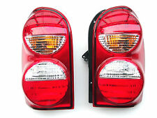 JEEP CHEROKEE/LIBERTY 2001-2007 rear tail stop signal lights Right+Left  (1 set)