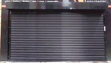 Electric Operation Roller Shutter Doors 4000 x 4000mm