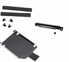 IBM Thinkpad X200 X201 X200S X201S Laptop Hard Drive Caddy & Covers
