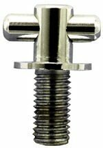 Quick Release Seat Screw for Harley Davidson Motorcycles (1973-1995)