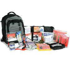 2 PERSON PREMIUM BUG OUT KIT - EMERGENCY SURVIVAL BUGOUT PACK BAG - PREPAREDNESS