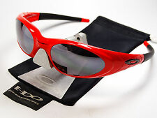 OAKLEY EYE JACKET 2.0 CANNON RED SONNENBRILLE STRAIGHT SPLICE SCALPEL UNKNOWN XX