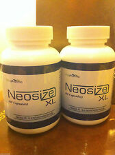 NeoSizeXL TOP  Penis Enlargement Pills  - get BIGGER penis! 2 Bottles.INTL.SHIP
