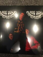 The Jimi Hendrix Experience - Are You Experienced - New 2 x  180g Vinyl LP