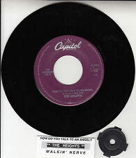 "THE HEIGHTS  How Do You Talk To An Angel 7"" 45 record NEW + juke box title strip"
