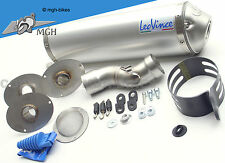 LeoVince X3 Sportauspuff Auspuff silencer KTM LC4 625 SMC 660 Supermoto Alu NEW
