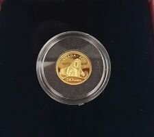 2011 Canada 50 Cent Fine Gold Coin - Orca Whale