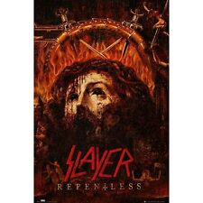 Slayer Repentless textile Poster Flag