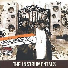 Gang Starr Ownerz CD ***NEW***